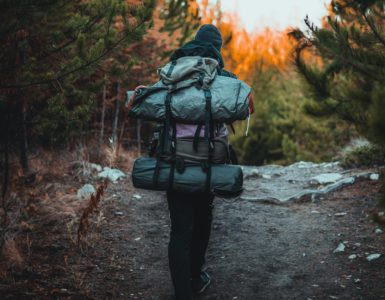 The Different kinds of Camping Gear Needed during camping