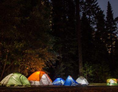 Camping Basics